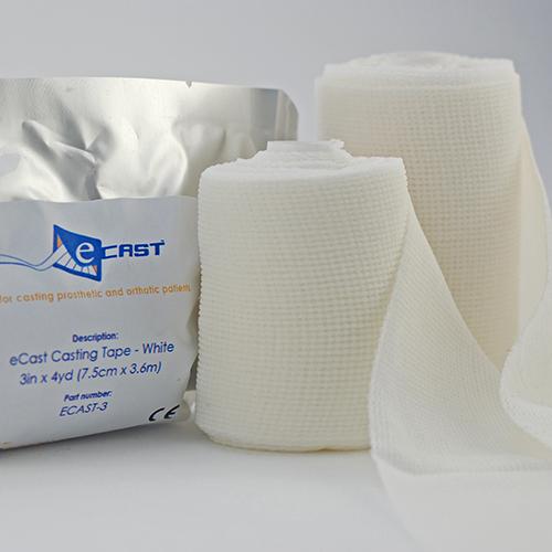 Prosthetic Materials